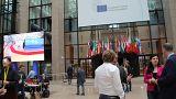 Merkel: Brexit anlaşmasının yüzde 90'ı hazır