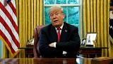 ترامپ: ولیعهد عربستان اطلاع از سرنوشت خاشقجی را رد کرد