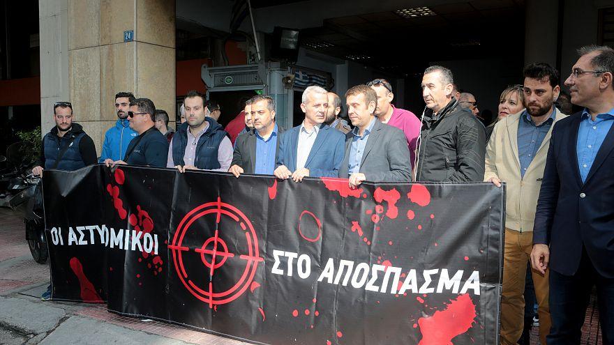 Πολιτική «θύελλα» για την επίθεση στο ΑΤ Ομονοίας