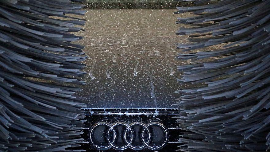 Audi tendrá que pagar 800 millones de euros por el dieselgate.