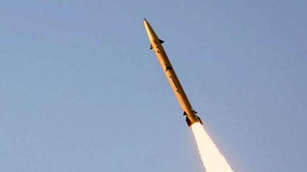 مقامات سپاه: برد موشک های بالستیک دریایی ایران به ۷۰۰ کیلومتر رسید
