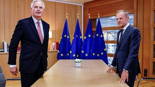 Le pessimisme de l'UE avant le sommet sur le Brexit