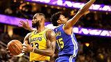 NBA heyecanı tekrar başlıyor, Warriors'un hegemonyası son bulacak mı?