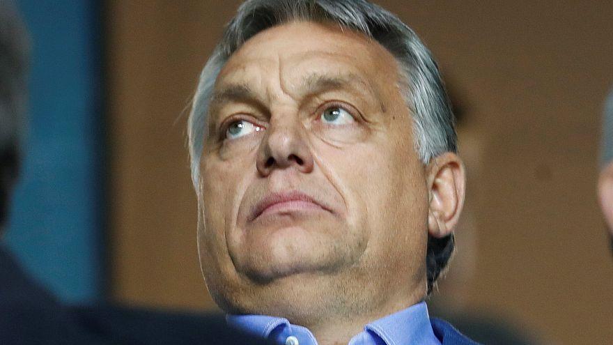 Abstimmung zum EU-Verfahren gegen Ungarn: Orbán bleibt kompromisslos