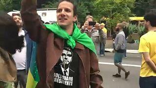 Schärfere Töne im brasilianischen Wahlkampf