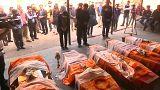 نقل جثامين متسلقي جبال من كوريا الجنوبية لقوا حتفهم في نيبال