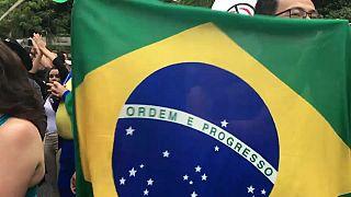 Jair Bolsonaro y Fernando Haddad, sprint final por la presidencia de Brasil