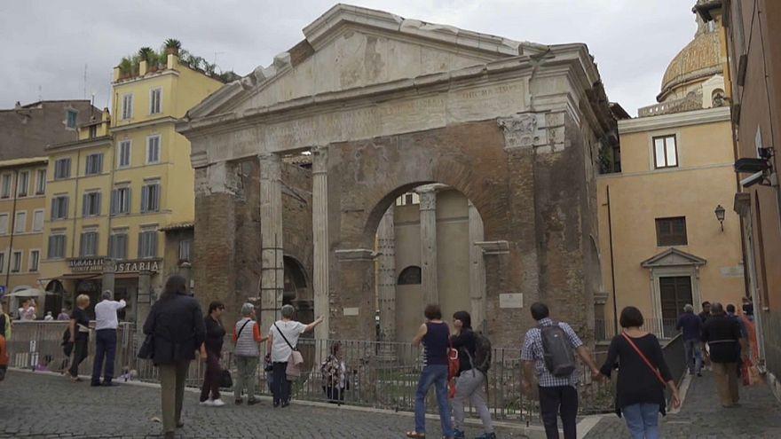 La memoria contro la barbarie: 16 ottobre 1943, il rastrellamento del ghetto di Roma