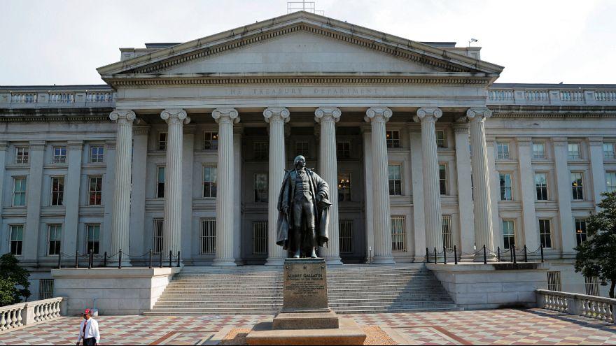 آمریکا تحریمهای جدیدی را علیه چند بانک و شرکت ایرانی به اجرا گذاشت