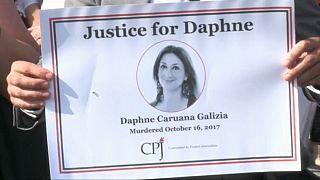 Malta, un anno fa l'omicidio della giornalista Daphne Caruana Galizia