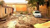 Франция борется с последствиями наводнений