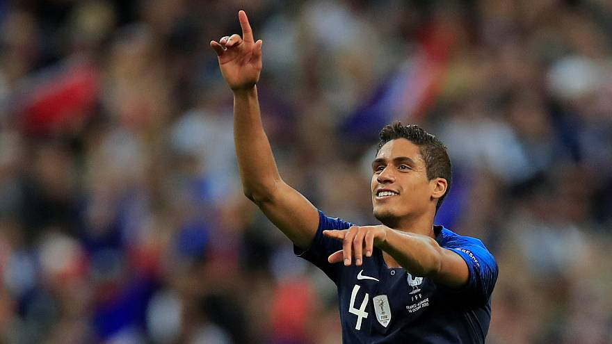 Nach 2:1 in Frankreich droht Deutschland der Abstieg