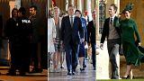 Live: US state sec flies to Turkey ahead of Khashoggi search, 'royal' baby latest
