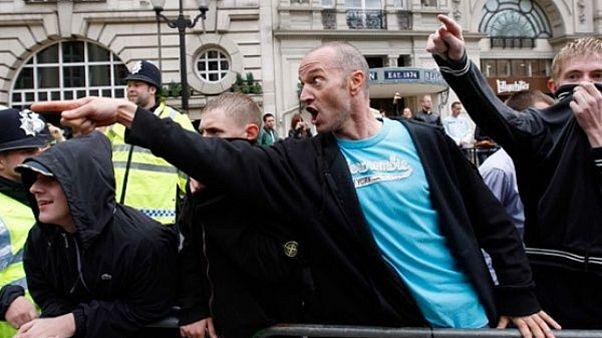 İngiltere'de işlenen dini nefret suçları yüzde 40 arttı