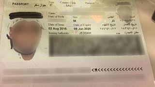 Cemal Kaşıkçı'yı öldürmek için Türkiye'ye giden 15 Suudi kim?