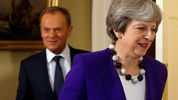 Londres y Bruselas confían en lograr un acuerdo para el Brexit