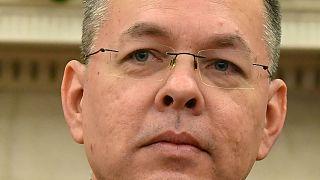 Mahkemenin Brunson kararı ne savcıyı, ne avukatı memnun etti