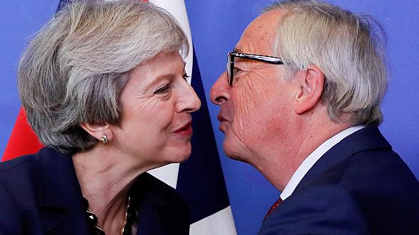 Could a longer Brexit transition help UK and EU kiss and make up?