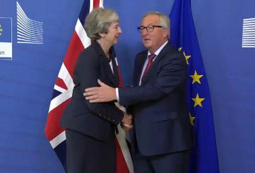 Uniós csúcs: Theresa May még optimista
