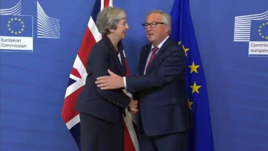 Bruselas y Londres, sin acuerdo sobre el Brexit