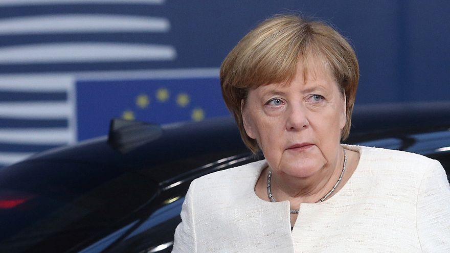 Asylpolitik: Merkel empfängt ungarischen Premierminister Orbán