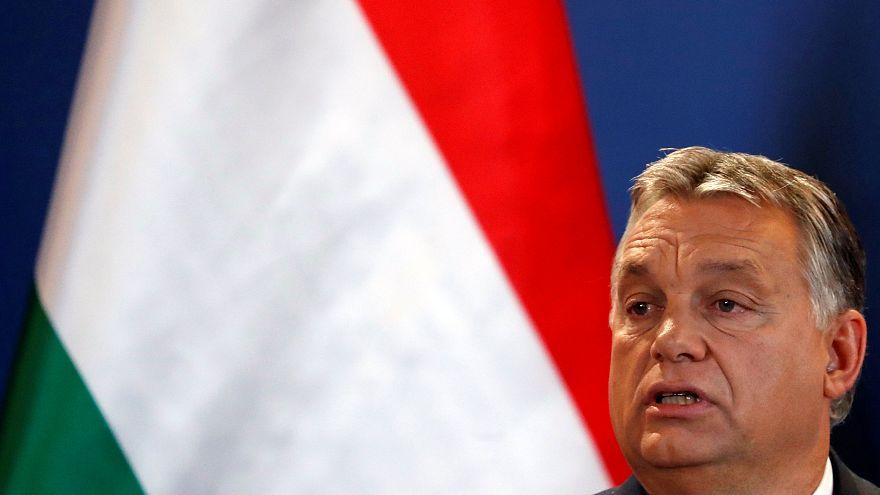 Ungheria: Un voto contro la libera associazione