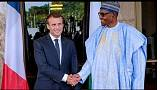 Macron in Mauritania: sicurezza e sviluppo al fianco del G5
