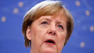Cerca de 62% dos alemães mostram-se a favor de controlos mais restritos sobre a imigração