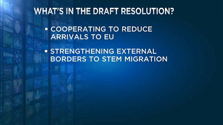 Mini-cimeira no domingo com vista a soluções para a migração