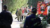 Sangriento atentado en un centro educativo de Crimea