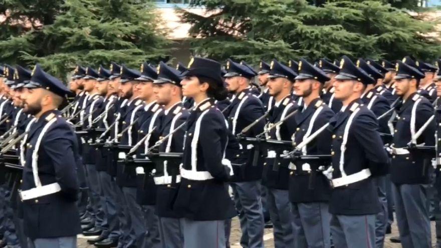 Nuove assunzioni in polizia, il sindacato frena gli entusiasmi