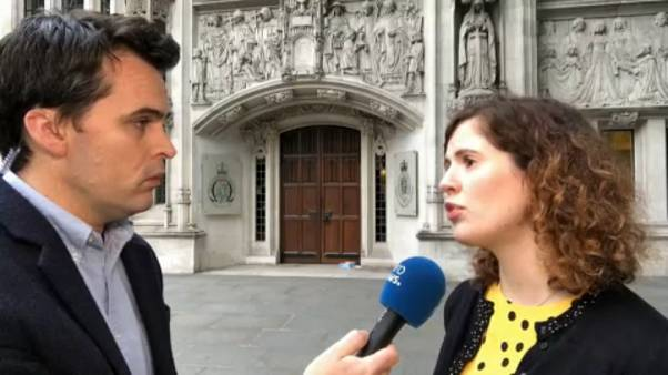 El Tibunal Supremo Británico decide sobre la ley del aborto en Irlanda del Norte