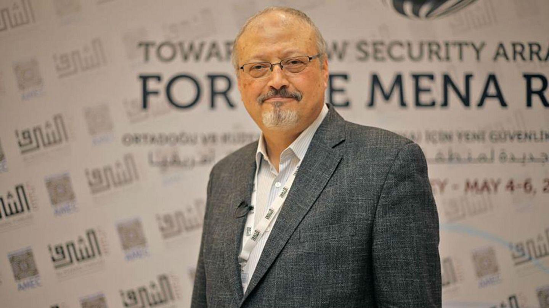 Suudi Dışişleri: Türkiyeden Kaşıkçı ile ilgili bazı delilleri halen bekliyoruz 78