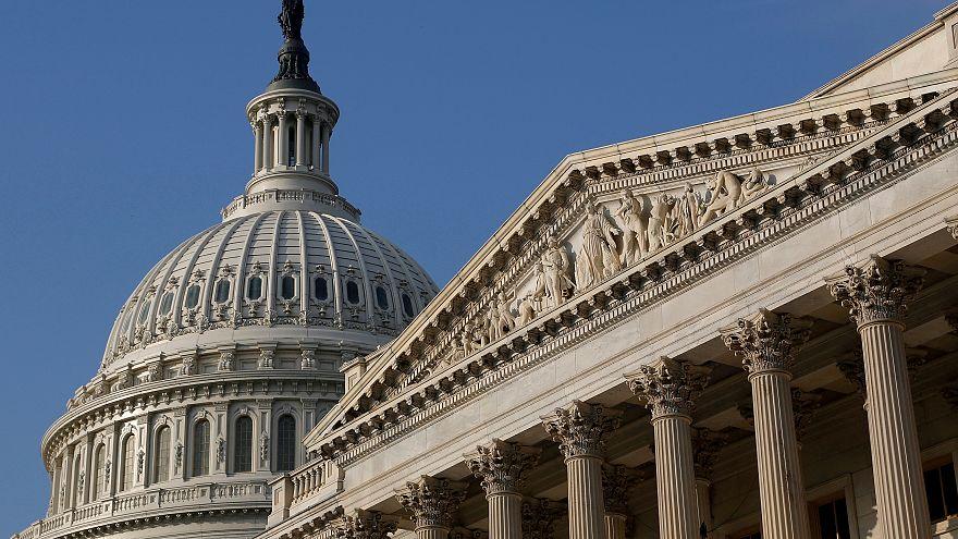 حملة انتخابات الكونغرس النصفية هذا العام هي الأغلى في تاريخ الولايات المتحدة