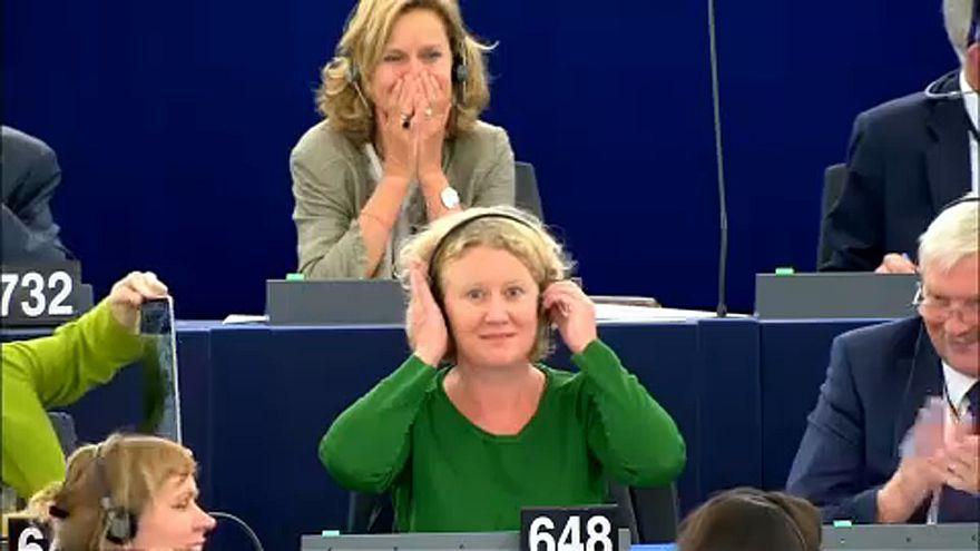 Magyar kereset a Sargentini-jelentés ellen