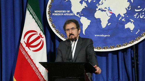قاسمی: تحریمهای جدید آمریکا بخشی از یک جنگ روانی علیه ایران است