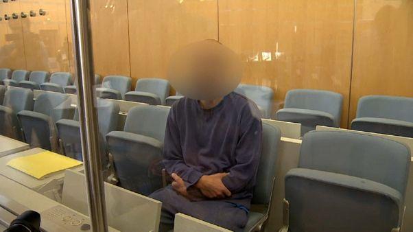 """Prozess gegen """"deutschen Taliban"""" beginnt"""