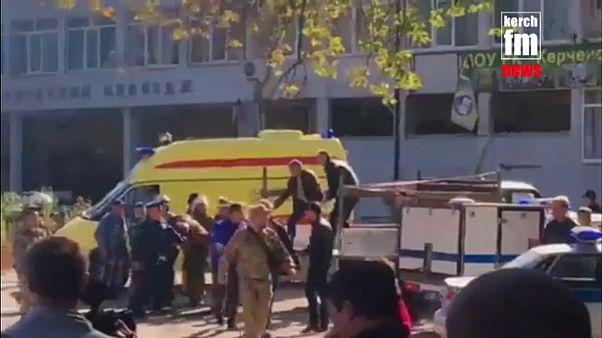 مديرة مدرسة بالقرم: مسلحون طاردوا التلاميذ وقتلوهم