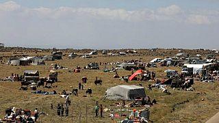 سوريا تسمح للأمم المتحدة بتمرير قافلة مساعدات لمخيم الركبان