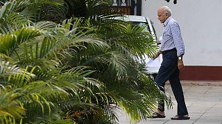 استعفا به دلیل آزار جنسی، وزیر هندی قربانی تازه کمپین MeToo