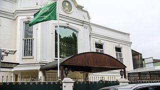 Suudi Başkonsolos'un görevden alındığı iddiası