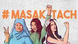 #Masaktach, how the Moroccan #MeToo began