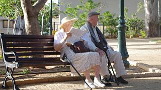 Life expectancy in Spain should be of 85.8 years in 2040.