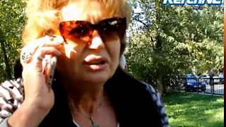 'I would have been dead' says headmistress after college attack in Crimea