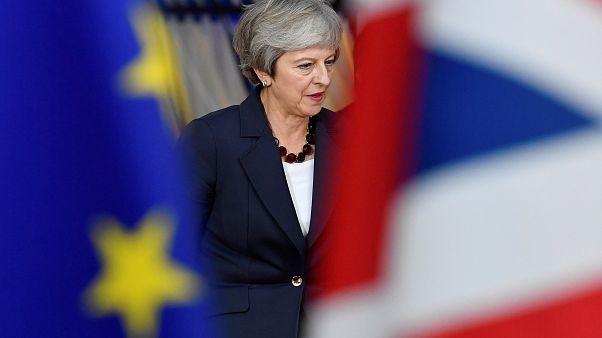 Brexit, Italien, Migration - der EU-Gipfel von Brüssel