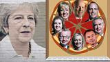 Raw Politics: Brexit food for thought