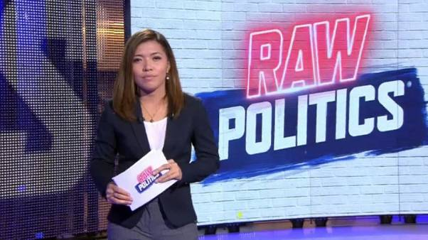 Raw politics: Brexit breakdown, anti-Russian sentiment, Canada legalises pot