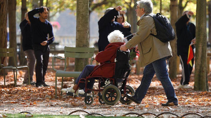2040-re a spanyolok élhetnek a világon a legtovább