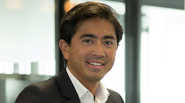 Sébastien Oum