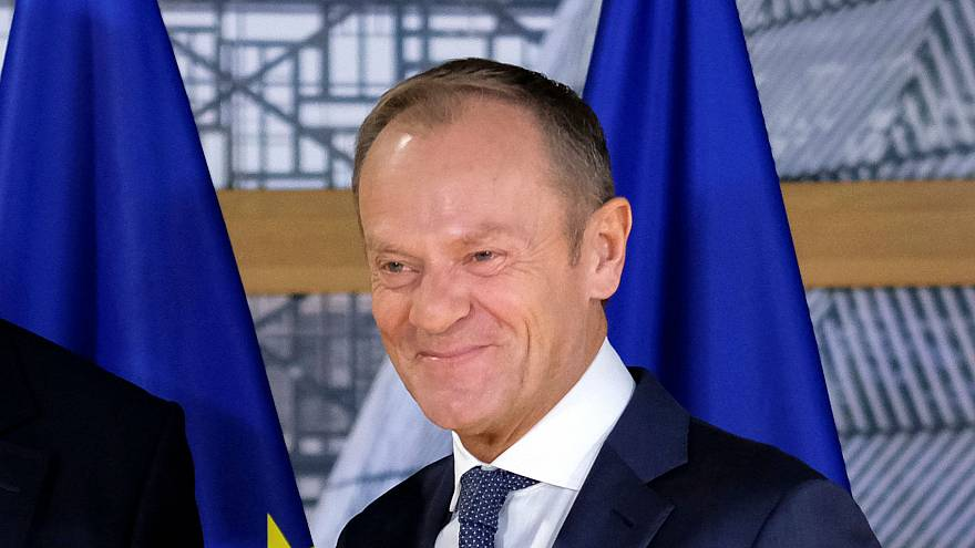 'Don't unscrew Poland from the EU', Tusk tells Warsaw
